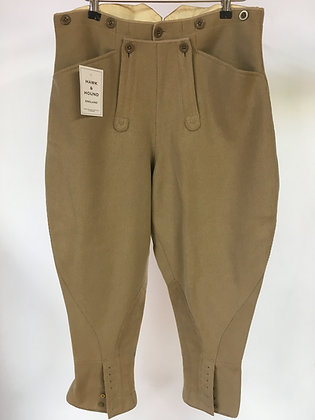 "30-32"" Bernard Weatherill Bedford Cord Breeches"