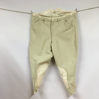 """Gent's Hunting Breeches 44"""""""