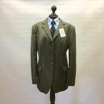 """46"""" Mears tweed coat"""