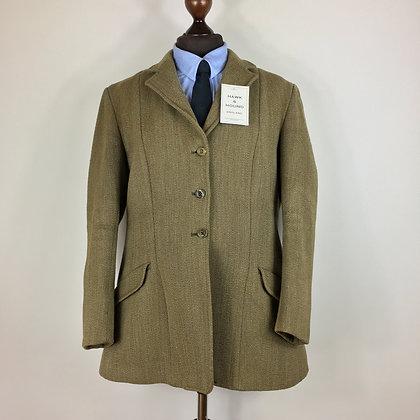 """38"""" Rosette Keeper's Tweed"""