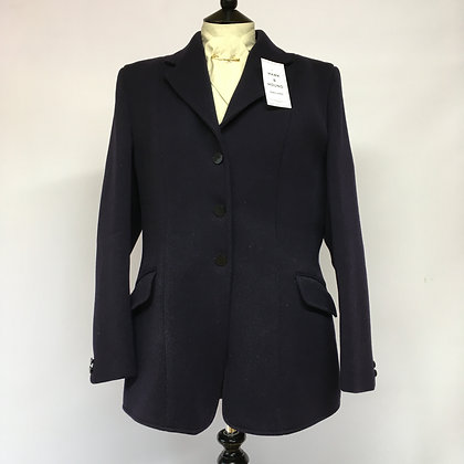 Caldene Navy Hunt Coat  42