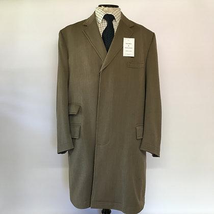 "46"" Cordings Covert coat"