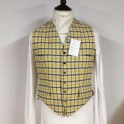 """Gent's Tattersall Waistcoat 40"""""""