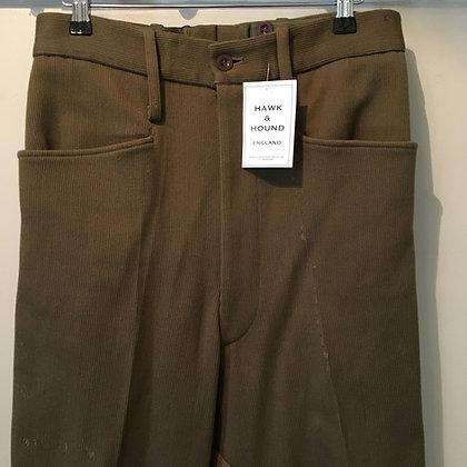 "29"" waist ex army No2 dress breeches"