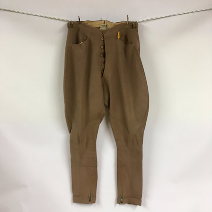Vintage ladies jodhpurs 30""