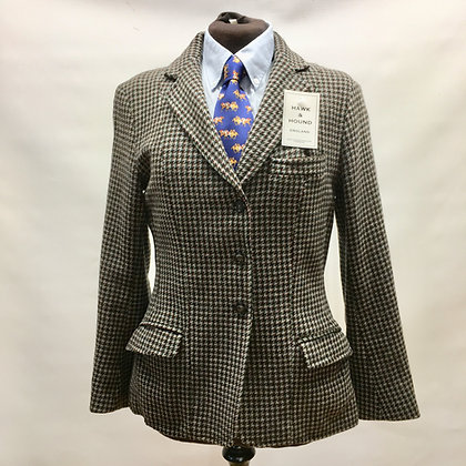 "36"" Ladies vintage tweed"