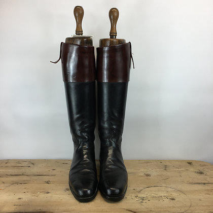 Approx size 9  Top Boots