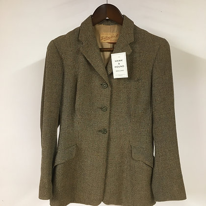 Ladies Golding & Sons vintage tweed 34""
