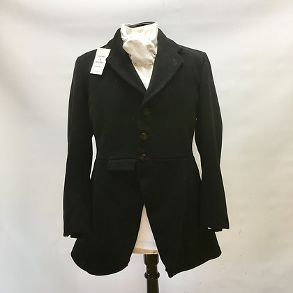 "40"" Vintage 3 button coat"