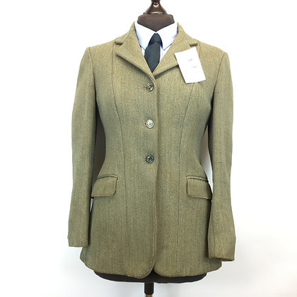 """34"""" Vintage Phillips & Piper Keeper's Tweed"""