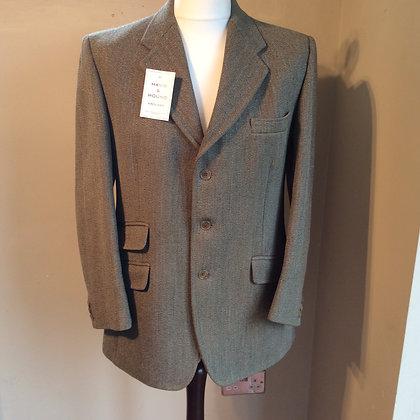 """Gent's Keeper's Tweed 42"""""""