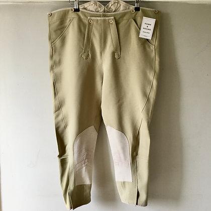"40"" French Sportswear breeches"