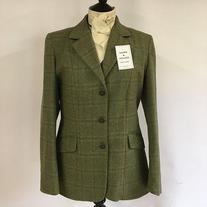 "40"" Ladies Caldene tweed coat"