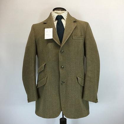 """42"""" Vintage Keeper's Tweed"""