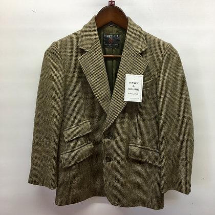 """Boy's/ youth's vintage tweed 30"""""""