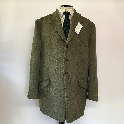 """50"""" Mears Keeper's Tweed"""