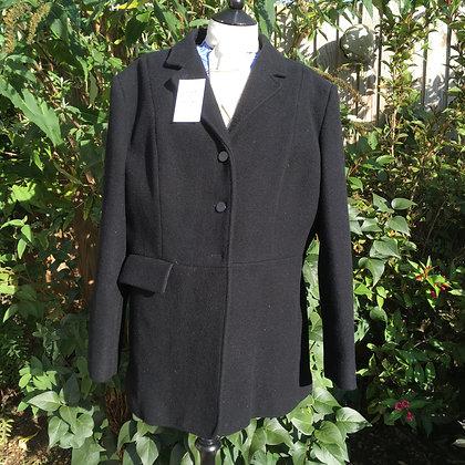 "Ladies Black Shires Clifton 46"""