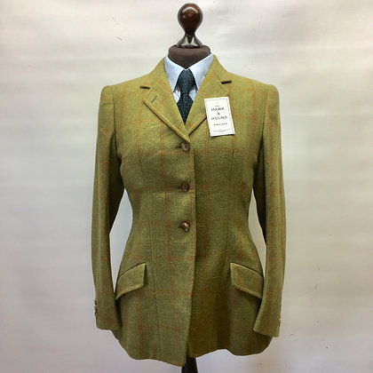 UNWORN Ladies Frank Hall tweed 36""