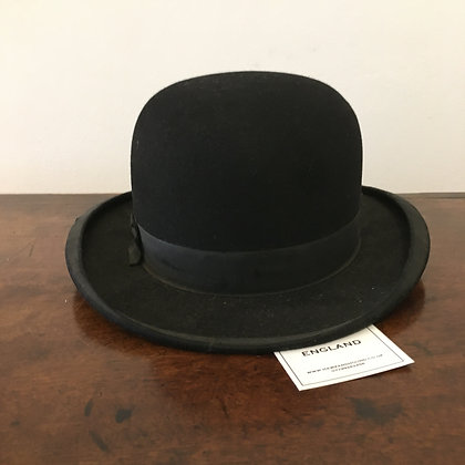 6 1/2  (53cm) lightweight bowler hat