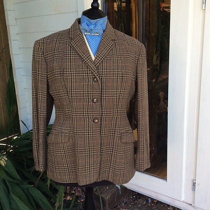 Pytchley by Phillips & Piper, Estate Tweed, 40""