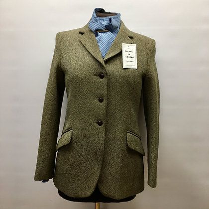 "32"" Boy's OR Girl's Mears Keeper's Tweed"
