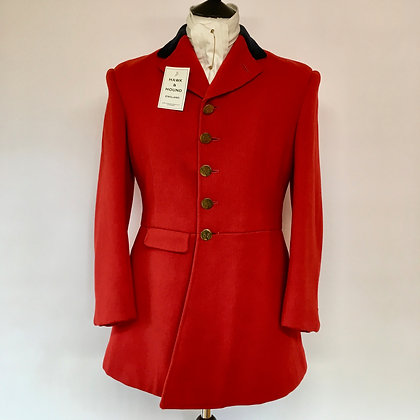 """38"""" Windsors of Exeter 5 button coat"""