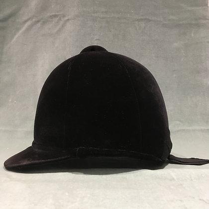 Black Patey 6 5/8  54cm