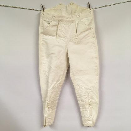 "26"" French's Sportswear Breeches"