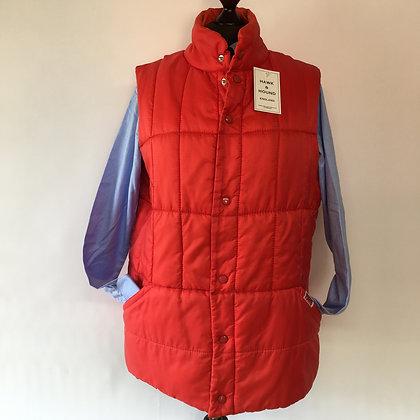 Large Puffa waistcoat/ gilet