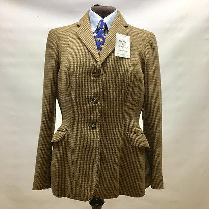 """40"""" Vintage 1963, Davies & Son, ladies tweed"""
