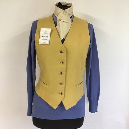 "Alexander James ladies waistcoat 36"""