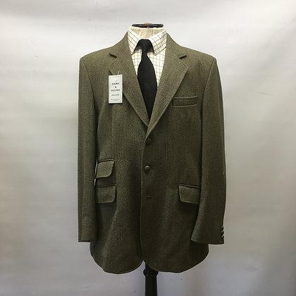 """Harry Hall Keeper's Tweed 40"""""""