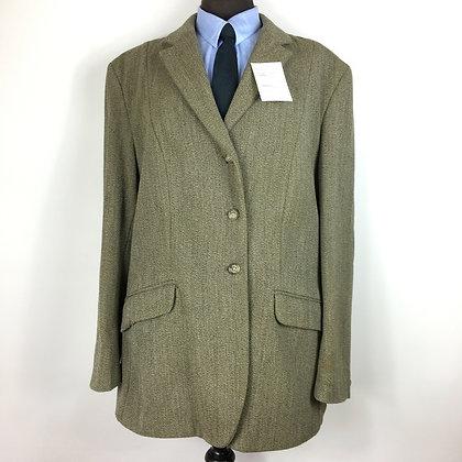 """46"""" Mears Keeper's Tweed"""