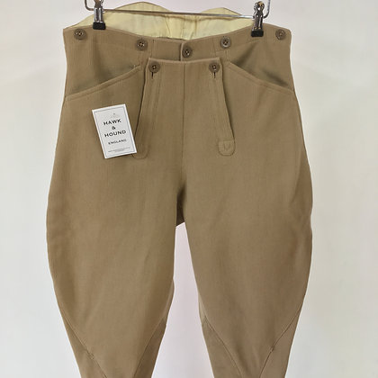 """Vintage Bedford cord breeches 30-32"""""""