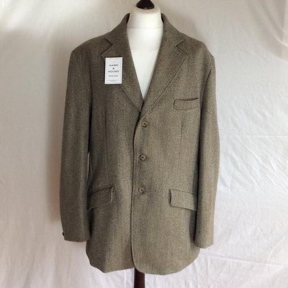 "Gent's Shires Huntingdon Tweed 46"""