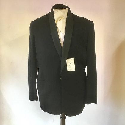 "Black dinner jacket 42"""