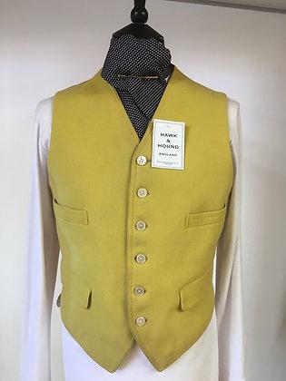 """Vintage Gent's waistcoat 40"""""""
