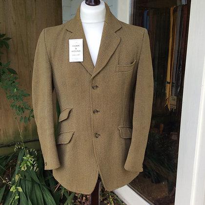 "Gent's Matlock & Brown Keeper's Tweed 38"""