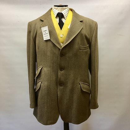 """46"""" Matlock & Brown Keeper's Tweed"""