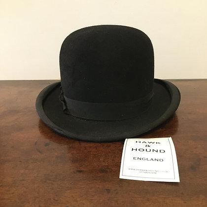 6 5/8  54cm Gaunt lightweight bowler hat