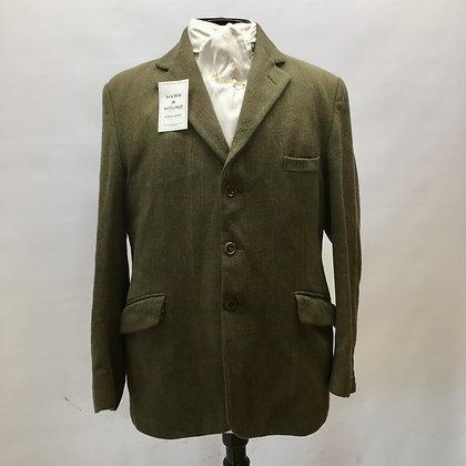 """Gent's vintage tweed 40"""""""