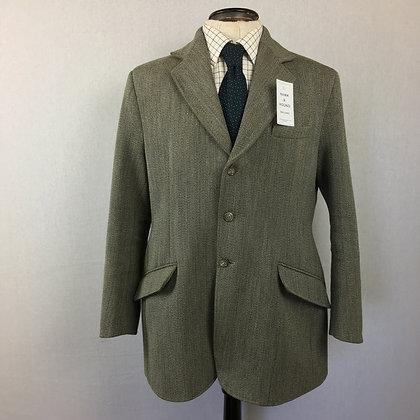 """40"""" Gent's Caldene Keeper's Tweed"""