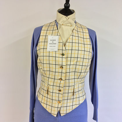 """36"""" Ladies Mears Pytchley waistcoat"""