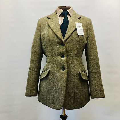 "36"" ladies keeper's tweed"