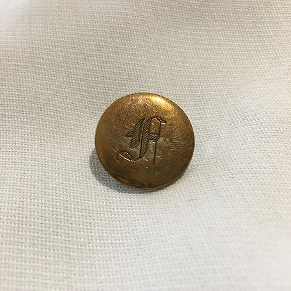 Fernie Hunt Buttons
