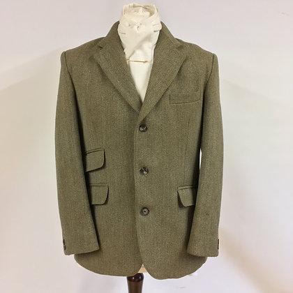 """Keeper's tweed coat 38"""""""