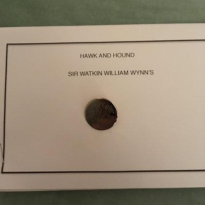 Sir Watkin William Wynn's Hunt Buttons