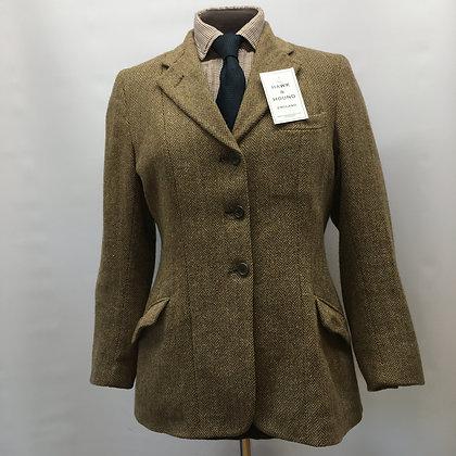 """36"""" ladies Bladen Herringbone tweed"""