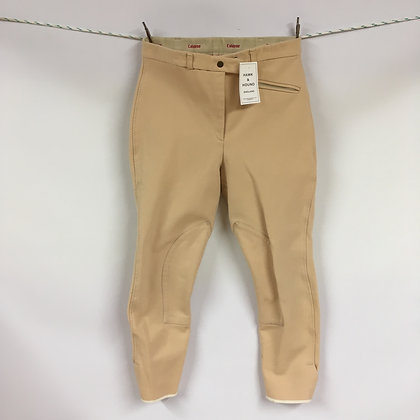 Ladies Caldene Breeches 30R