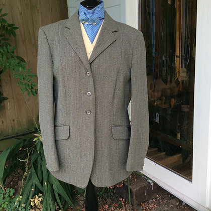 Mears Keeper's Tweed coat 40""